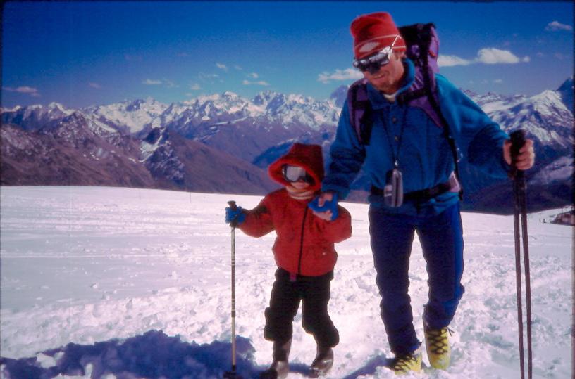 Everest Anatoli Russian Hat,