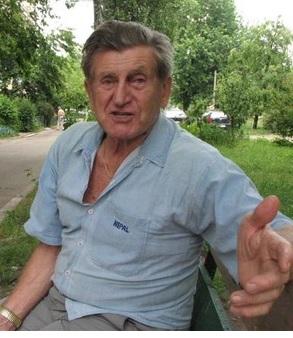 Моногаров Владимир