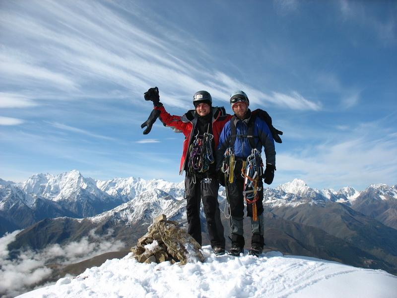 альпинисты скачать торрент